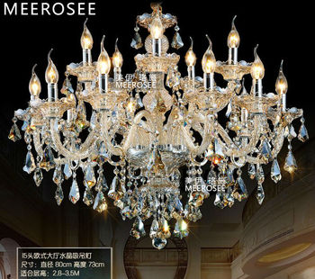 Cheap Crystal Chandelier for Saloon MD3148