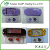 LQJP FOR PSP 3000 Housing Shell Full Faceplate Case Repair Replacement Shell for Sony PSP 3000 Console housing shell