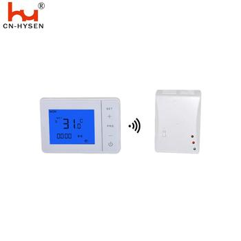 Digital Boiler Thermostat Wireless Controller