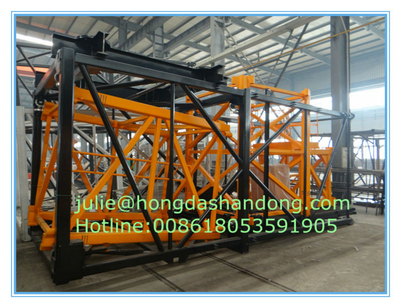 HONGDA Tower Crane QTZ300 7031