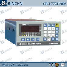 Weighing Batching Programmable Controller