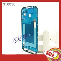 Original Full Housing Frame Middle Plate and Battery Cover for Samsung Galaxy S4 S IV i9500