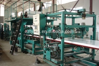 rebar forming machine pu cold sheeting sandwich panel roll forming machine