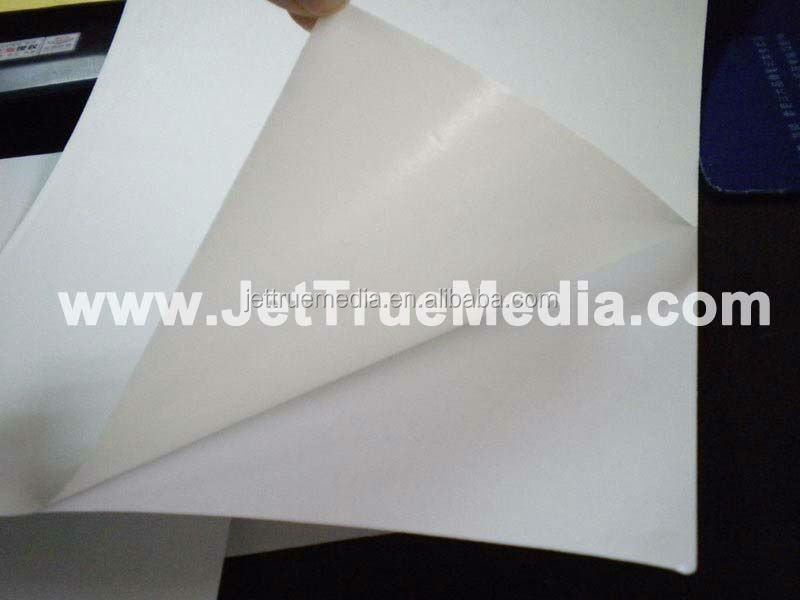 120 self-adhesive glossy photo paper