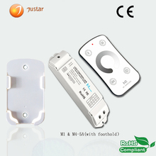 letch,12-24v led pixel multi channel light rgbw controller