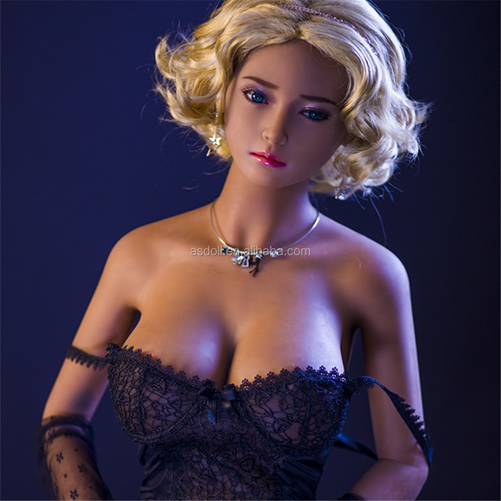 New Full Silicone Sex Doll for Men
