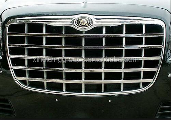 Front Chrome Car Grille for Chrysler 300C 4805928AB