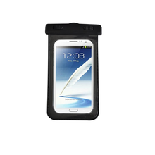 Factory Price High Quality Outdoor PVC Waterproof Phone Bag Universal Phone Pouch for Smartphone