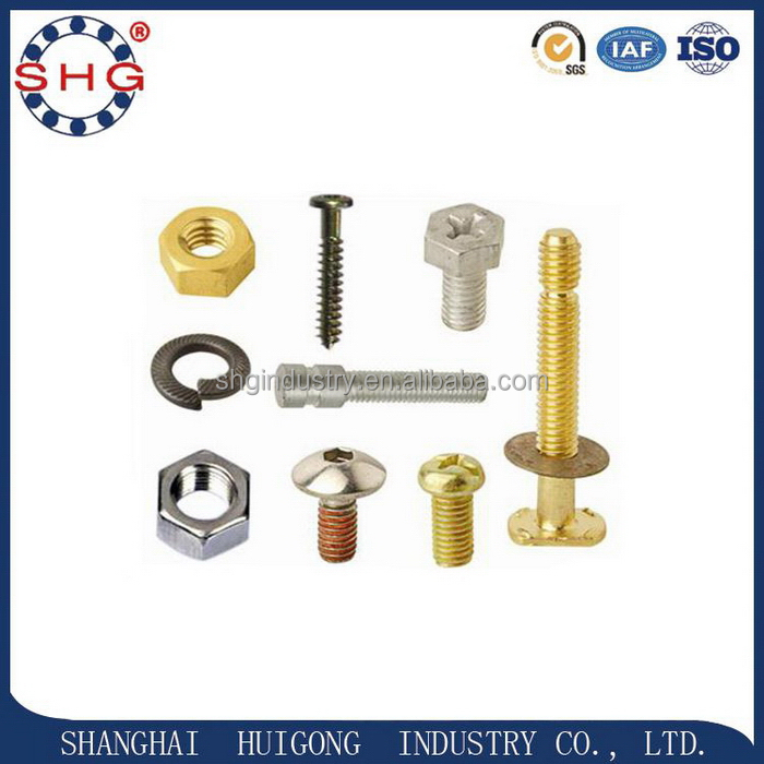 Competitive price high quality jis square weld nuts