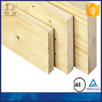 Outdoor Usage LVL/LVB house building wood