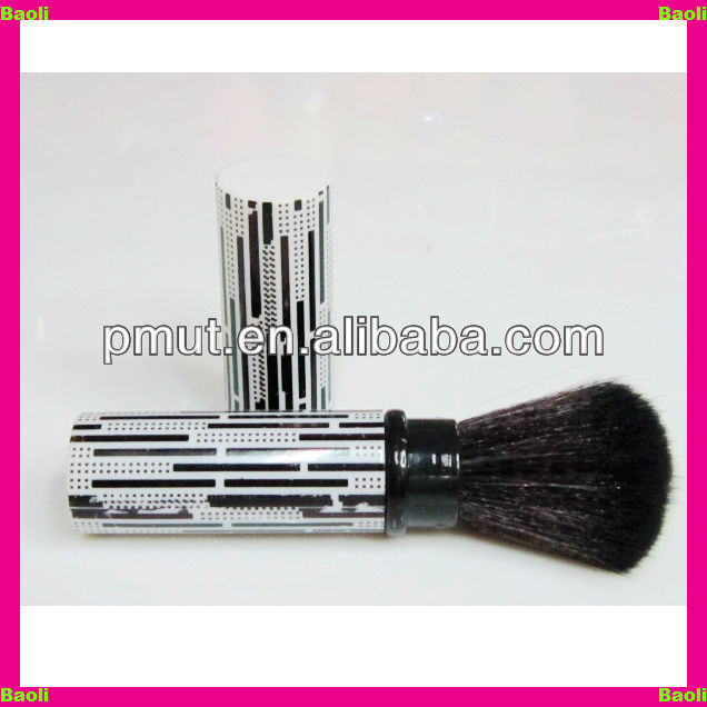custom made make up brush