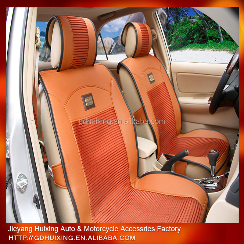 Ventilated Car Seat Cushion, American Auto Accessories Car Seat Cover