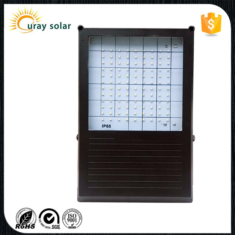 High efficiency solar led outdoor garden flood light 3 - Iluminacion exterior led solar ...