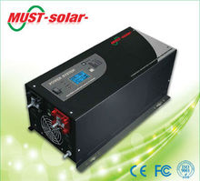 <MUST Solar>power star inverter charger 5kw power inverter