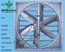 2017 Industrial Factory Greenhouse Ventilation Exhaust Fan
