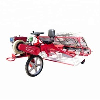 Best effective factory direct sale rice planting transplanter