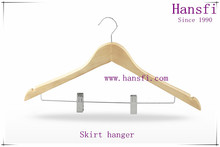 all kinds custom/ luxury clothes wooden hanger factory