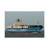 China Shipping Company Sea International Courier