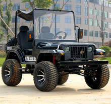 2017 hot sale factory price adult electric jeep 1500W