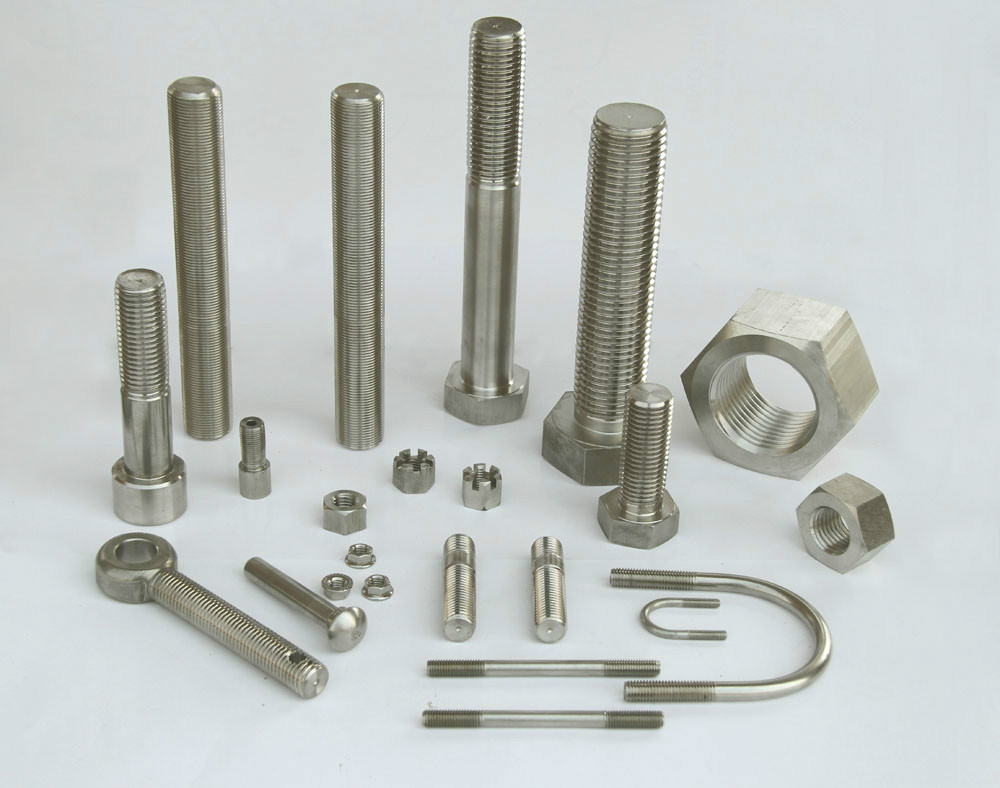 Wholesale Quality Galvanized Thread Rod and Bolt