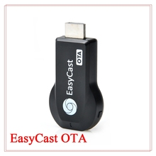 2015 hot selling Easycast OTA media player Easycast for sharing local and streaming to tv screen