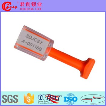 Container Truck Carriage Van Door Security Bolt Seals Protect Seal