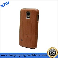 Bamboo wood phone case for Samsung Galaxy S5 I9600