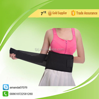 Wholesale waterproof far inrared back support