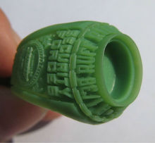 make wax molds Rings