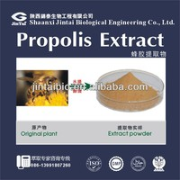 100% natural bee propolis extract