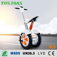 Airwheel A3,Fosjoas K3 off road self-balancing electric unicycle with Electronic brake system