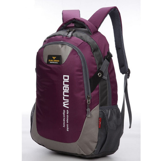 men backpacks waterproof travel back bag black women backpack purple green school laptop bags for teenagers girls boys  XA1261A