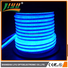 High Brightness flexible led blue strip light