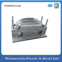 ABS plastic raw material price mold injection molding supplier with high quality