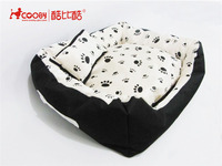 Wholesale Luxury Comfortable different size cheap pet beds