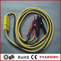 hot sale high quality booster cable /jumper cable car use