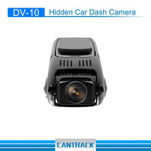 Manual fhd dash camera 1080 car dvr with dual camera DV-10