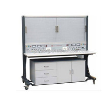 Training Workbench / Electrical Assembly Training Equipment / Electronic Training Kits