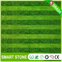 Smart Stone grass for playgrounds artificial grass rubber mat 12mm synthetic turf for basketball court