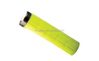 color bicycle grip fixed gear bike grip for sale