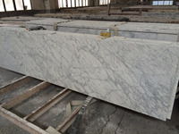 Best wholesale Top quality White Marble Quarry Natural Stone For Construction