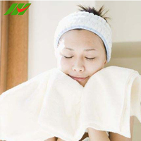 High Quality Hot Sale China Factory Girls 100 Cotton Bath Towel