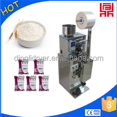 Automatic powder suger/coffee/creamer/farina small bag packing machine for sale