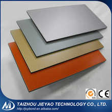 Pretty Nice Wholesale Aluminum Cladding Sheet Panel