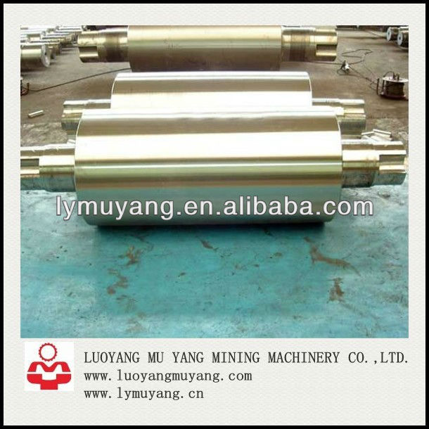 Tube Mill Roll