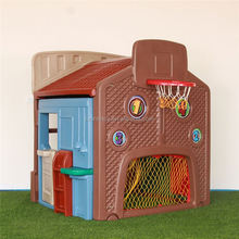 Playing area toddlers indoor kids foldable new products soft playhouse