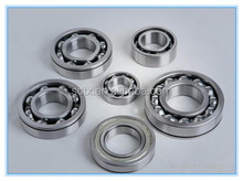 China Deep Groove Roller Bearing Ball Bearings for Motorcycle