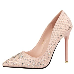 cz3024b China Made women pump shoes heels pumps sexy high heel for sale
