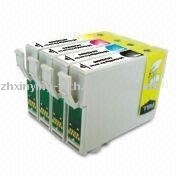 compatible Ink Cartridge for Epson T0921 to T0924 BK C M Y