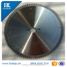 Hukay saw blade circular carbide tipped wood cutting disc